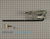 Gas Burner - Part # 1876196 Mfg Part # W10310204