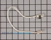 Thermistor - Part # 1175347 Mfg Part # 2313635