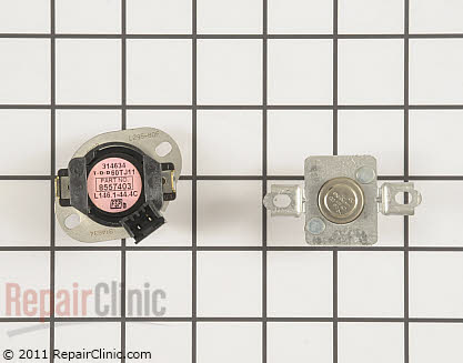 Thermal Cut Out Fuse Kit (OEM)  280148