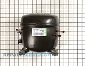 Compressor - Part # 1177444 Mfg Part # 8201733