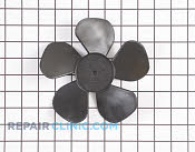 Fan Blade - Part # 1176864 Mfg Part # 8190873