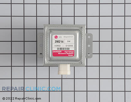 Magnetron (OEM)  8205812 - $117.35