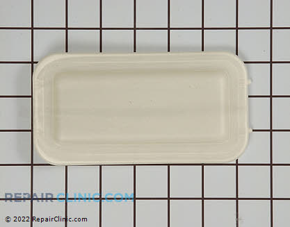 Kitchenaid Waveguide Cover