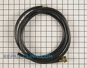 Drain Hose - Part # 1178869 Mfg Part # 8212502