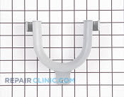 Drain Hose Holder - Part # 1796788 Mfg Part # W10280024