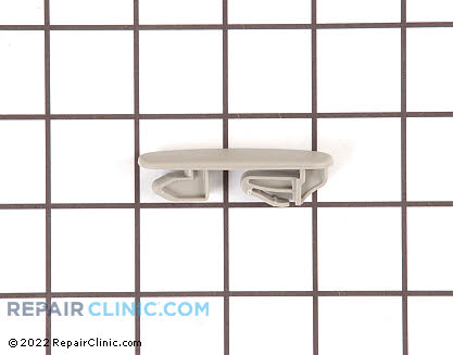 Dishrack Stop Clip 8565925 Main Product View