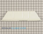 Drum Baffle - Part # 1180476 Mfg Part # 8565733