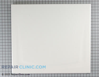 Top Panel (OEM)  W10336080