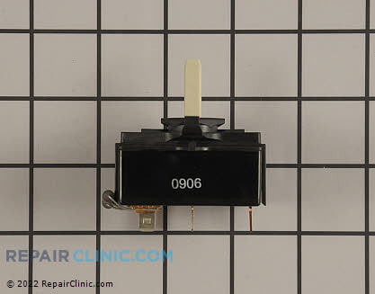 Heat Selector Switch 8578352 Main Product View