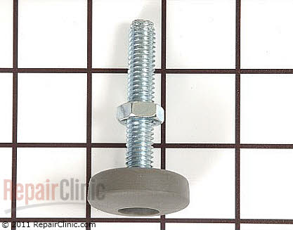 Whirlpool Handle Spacer