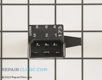 Temperature switch (OEM)  8578337
