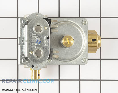 Gas Valve Assembly (OEM)  60353P - $150.10