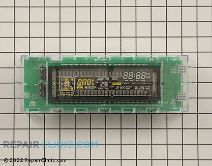 Oven Control Board (OEM)  9762810