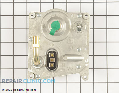 Oven Safety Valve (OEM)  9763716