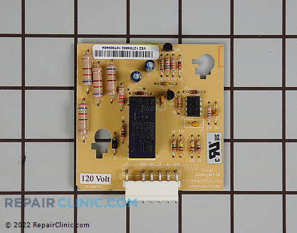 Maytag Adaptive Defrost Control Board