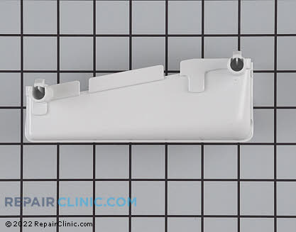 Dispenser Drawer Handle 34001422 Main Product View