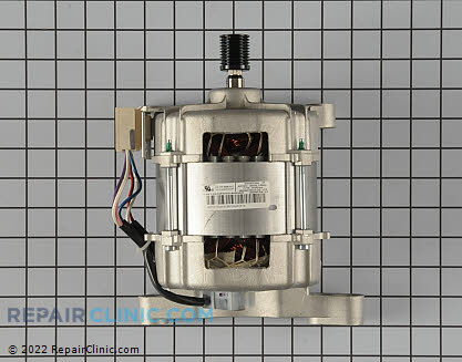 Drive Motor 34001437        Main Product View