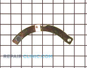 Idler Pulley Lever - Part # 1185592 Mfg Part # 37001144