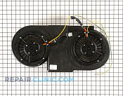 Motor assembly - Part # 1185754 Mfg Part # 49001294