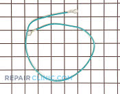 Wire- grou - Part # 1185600 Mfg Part # 37001152
