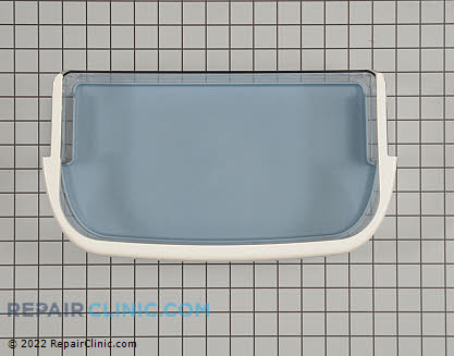 Door Shelf Bin (OEM)  W10289490
