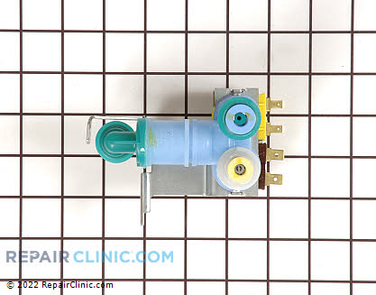 Water Inlet Valve 67006531 Main Product View