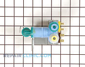 Water Inlet Valve - Part # 1187394 Mfg Part # 67006531