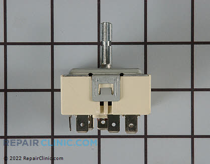 Jenn Air Switch Surface Element