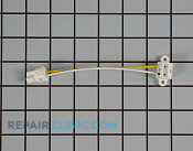 Light Socket - Part # 2079713 Mfg Part # DE47-00032B