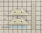 Bracket - Part # 1192257 Mfg Part # 5304454981