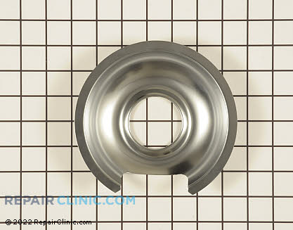6 Inch Burner Drip Bowl A316221501 Main Product View