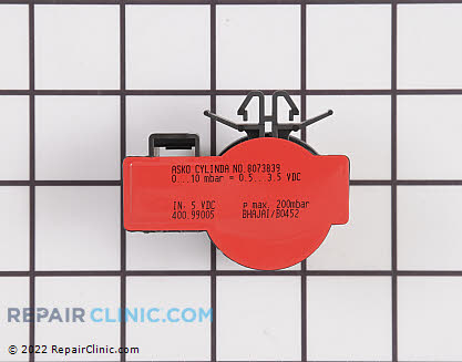 Humidity Sensor 8073839         Main Product View