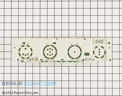 Main Control Board 8077127 Main Product View