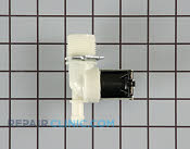 Water Inlet Valve - Part # 1194393 Mfg Part # 8073995
