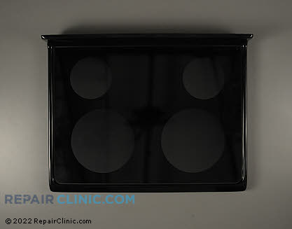 Crosley Main Glass Cooktop