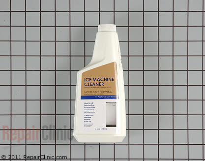 Ice Machine Cleaner(NNN) NNN-NNNNMain Product View