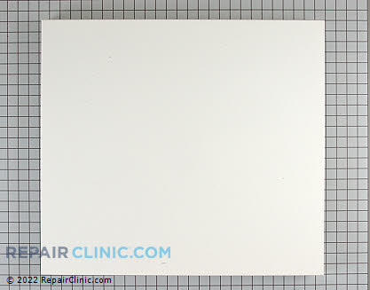 Outer Door Panel W10274970 Main Product View