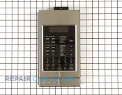 Touchpad and Control Panel - Part # 1913721 Mfg Part # FPNLCB407MRK0
