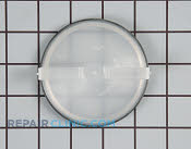 Agitator Cap - Part # 1194898 Mfg Part # W10074580
