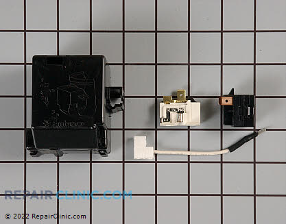 Relay and Overload Kit (OEM)  12002784