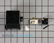 Relay and Overload Kit - Part # 1194899 Mfg Part # 12002784