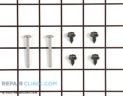 Screw (OEM)  8531882