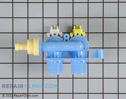 Water Inlet Valve (OEM)  8182862, 1194900