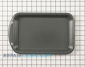 Broiler Pan - Part # 1195231 Mfg Part # WB48K10015