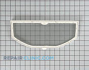 Lint Filter - Part # 1195346 Mfg Part # WE18M24