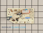 Defrost Control Board - Part # 1535852 Mfg Part # WR55X10900