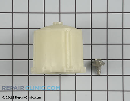 Whirlpool Freezer Fan Blade