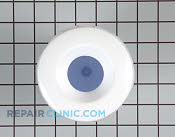 Fabric Softener Dispenser - Part # 1195942 Mfg Part # 8575076A