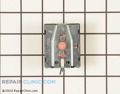 Kenmore Washing Machine Temperature Switch