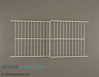 Wire Shelf WR71X10702      Main Product View